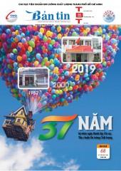 Bản tin TBT-HCM số 68/2019